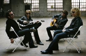 Bon Jovi ery Lost Highway