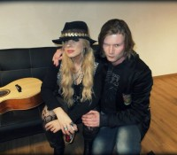 Interview with Orianthi – exclusive for bonjovi.pl (April 5th, 2014)