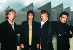 Bon Jovi ery Crush