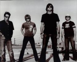 Bon Jovi ery Bounce