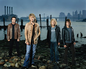 Bon Jovi ery Have ANice Day