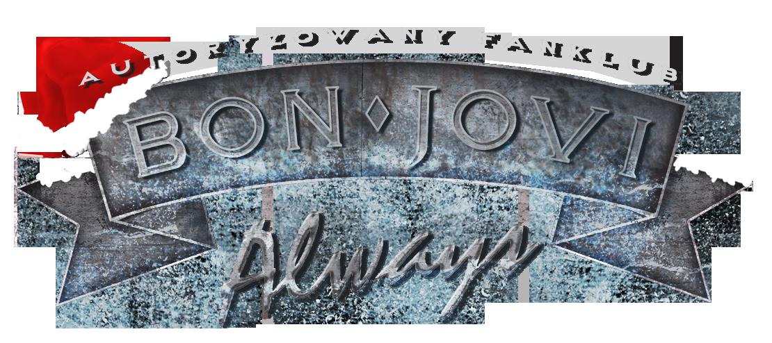 Always - Bon Jovi Portal