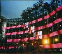 Bon Jovi wErfurcie – 25 maja 2003