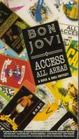 Acces All Areas: A Rock & Roll Odyssey