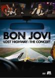 Lost Highway - The Concert (DVD oraz CD)