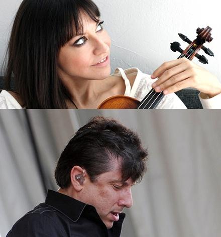 Muzycy towarzyszący