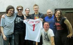 koszulka fani