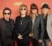 Bon Jovi nominowani donagród CMT