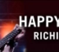 Wszystkiego najlepszego Richie Sambora!