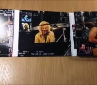 Klub kolekcjonera: One Wild Night: Live 1985 – 2001 – Japan Edition