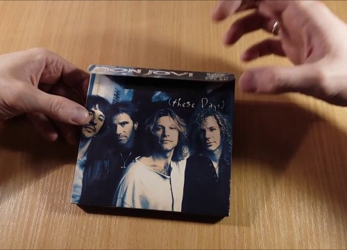 Klub kolekcjonera: These Days – Special Edition