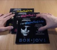 Klub kolekcjonera: Lay Your Hands On Me – potrójny singiel zAustralii