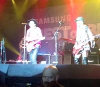 Richie Sambora – These days