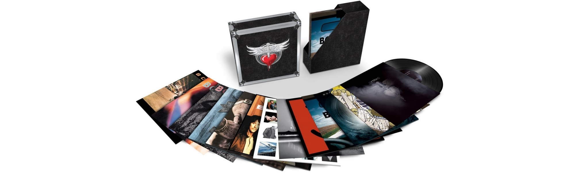 the-albums