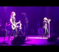 Bon Jovi – Born Again Tommorow