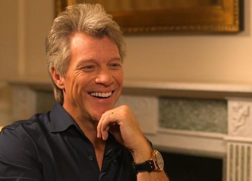 Jon Bon Jovi – wywiad dla BBC Radio 5