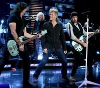 "Bon Jovi uhonorowani nagrodą ""Live Legends"""
