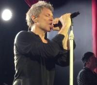 Bon Jovi – Livin' on aPrayer