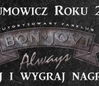 Forumowicz Roku 2016!