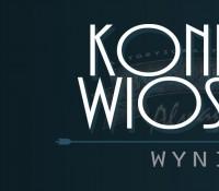 Konkurs Wiosenny 2017 – WYNIKI!