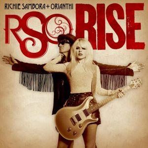 RSO: Rise (EP)