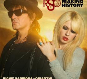 RSO Making History