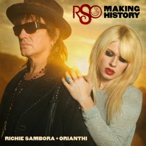 RSO: Making History (EP)