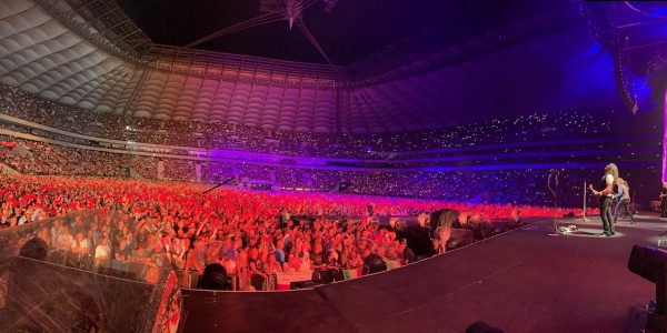 Bon Jovi Warsaw #wanted