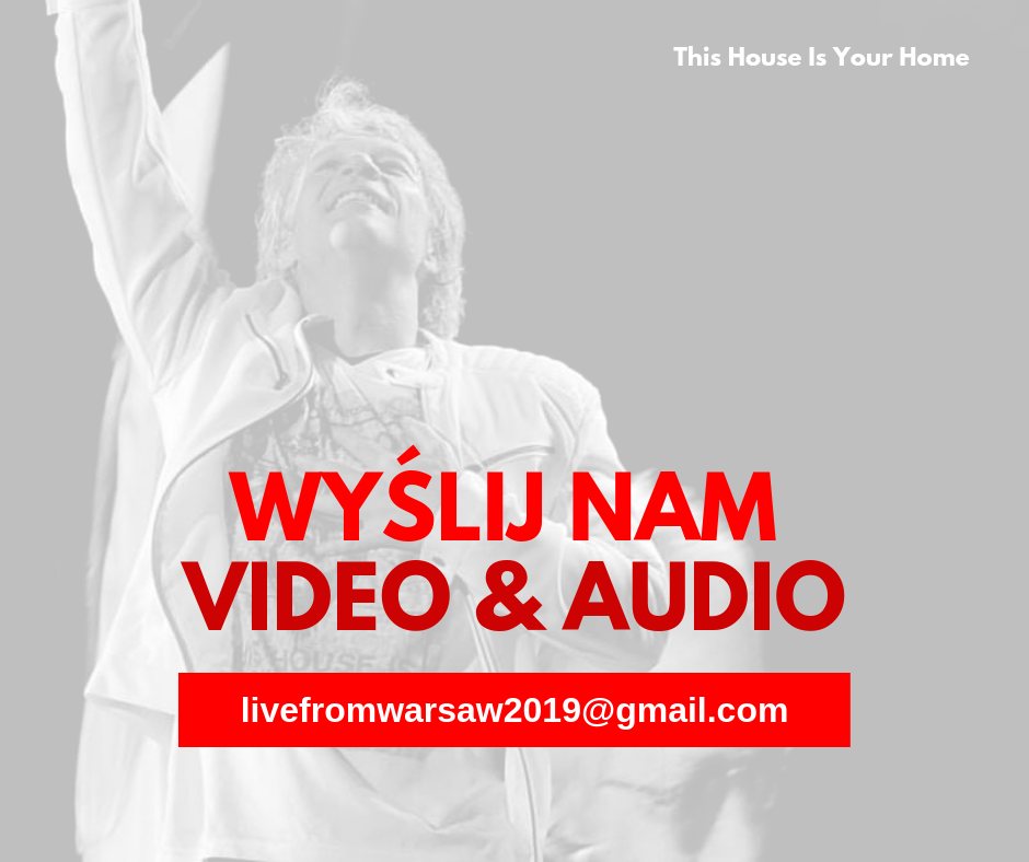 DVD Multicam Warszawa