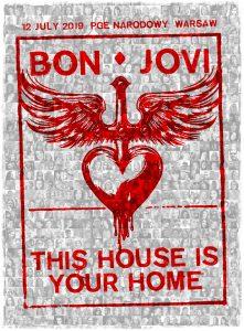 Wzór koszulki dla Jona