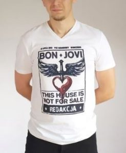 Koszulka redakcyjna