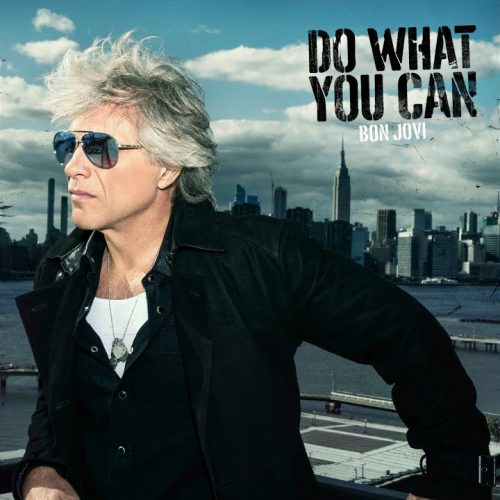 "Okładka ""Do What You Can"""